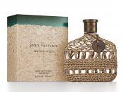 JOHN VARVATOS TECTEP 125