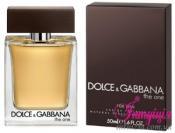 DOLCE & GABBANA TECTEP 100
