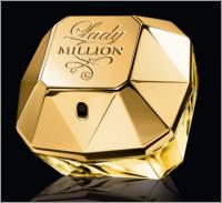 PACO RABANNE ONE MILLION LADY