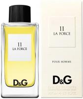 DOLCE&GABBANA №11 LA FORCE