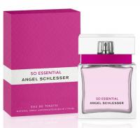 ANGEL SCHLESSER SO ESSENTIAL