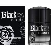 XS BLACK L'EXCES POUR HOMME intense