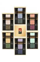 YSL OMBRES DUOLUMIERES (eye shadow duo) тени