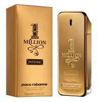 PACO RABANNE ONE MILLION Intense