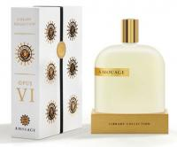AMOUAGE The Library Collection OPUS 6