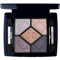 DIOR 5 COULEURS IRIDESCENT тени
