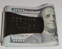FERAUD зажим для денег и визиток