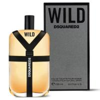 DSQUARED WOOD WILD