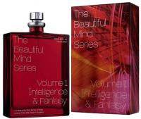 THE BEAUTIFUL MIND SERIES vol 1 INTELLIGENCE & FANTASY