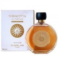 GUERLAIN TERRACOTTA Le parfum edition limitee 30 ans