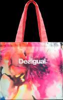 DESIGUAL сумка в цветах