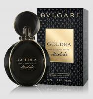 BVLGARI GOLDEA THE ROMAN NIGHT Absolute