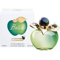 NINA RICCI BELLA Les Belles de Nina