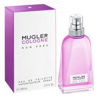 Thierry Mugler MUGLER COLOGNE RUN FREE