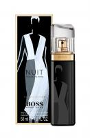 BOSS NUIT WOMAN Runway Edition