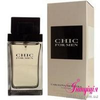 CHIC FOR MEN HERRERA
