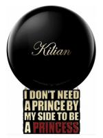 KILIAN I DON'T NEED A PRINCE BY MY SIDE TO BE A PRINCESS  by KILIAN