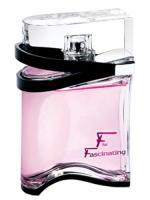 SALVATORE FERRAGAMO F for FASCINATING NIGHT
