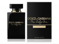 DOLCE&GABBANA THE ONLY ONE Eau de parfum intense