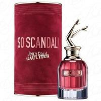 Jean Paul Gaultier SO SCANDAL !