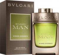 BVLGARI MAN WOOD ESSENCE