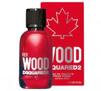 DSQUARED2 RED WOOD pour Femme
