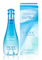 DAVIDOFF COOL WATER WOMAN PACIFIC summer edition