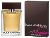 DOLCE&GABBANA THE ONE MEN