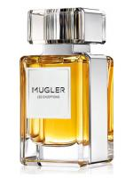 MUGLER Les Exceptions CUIR IMPERTINENT