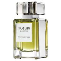 MUGLER Les Exceptions ORIENTAL EXPRESS
