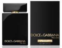 DOLCE&GABBANA THE ONE MEN Eau de parfum intense