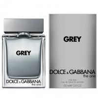 DOLCE&GABBANA THE ONE GREY Intense for men