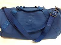 MERCEDES BENZ SPORTS BAG сумка