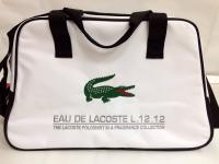 LACOSTE EAU DE LACOSTE сумка спортивная