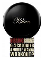 KILIAN KISSING BURNS 6.4 CALORIES A MINUTE. WANNA WORKOUT?