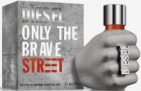 DIESEL ONLY THE BRAVE STREET pour homme