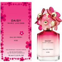 MARC JACOBS DAISY EAU SO FRESH KISS