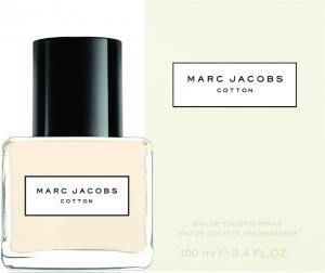 Женская парфюмерия MARC JACOBS MARC JACOBS COTTON