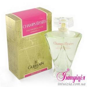 Женская парфюмерия GUERLAIN GUERLAIN  CHAMPS-ELYSEES