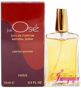 Женская парфюмерия Guy Laroche Guy Laroche    J'AI OSE