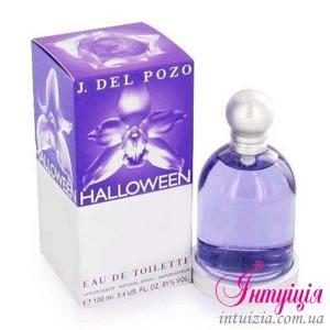 Женская парфюмерия JESUS DEL POZO HALLOWEEN