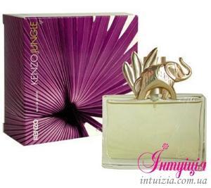 Женская парфюмерия KENZO KENZO  JUNGLE ELEPHANT
