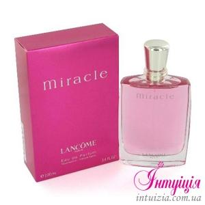 Женская парфюмерия LANCOME LANCOME  MIRACLE