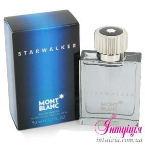 Мужская парфюмерия MONTBLANC MONTBLANC STARWALKER