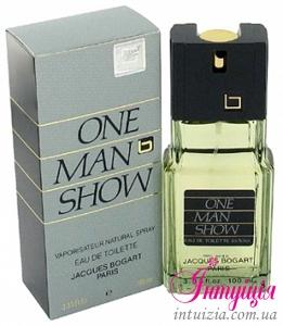 Мужская парфюмерия BOGART ONE MAN SHOW