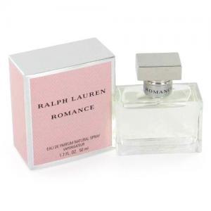Женская парфюмерия RALPH LAUREN ROMANCE