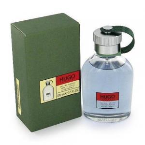 Мужская парфюмерия HUGO BOSS HUGO BOSS