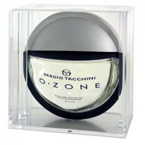 Мужская парфюмерия SERGIO TACCHINI TACCHINI  OZONE MAN
