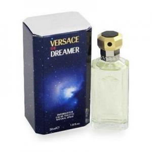 Мужская парфюмерия VERSACE VERSACE DREAMER MEN