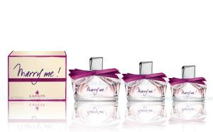 Женская парфюмерия LANVIN LANVIN  MARRY ME